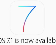 Sťahujte iOS 7.1