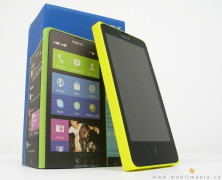 Android a Nokia X