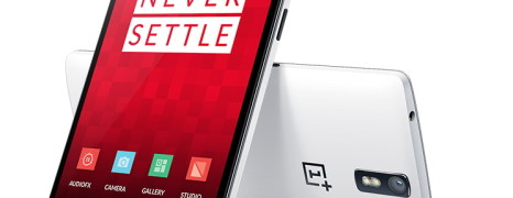 OnePlus One: Vlajková loď s cenou 299 eur