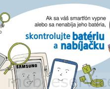 Výdrž batérie
