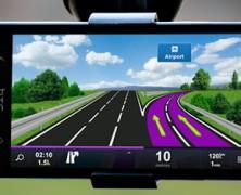 Sygic kupuje bezplatnou navigaciu BE-ON-ROAD
