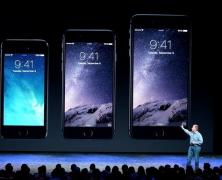Prečo iPhony a iPady ukazujú na reklamách čas 9:41