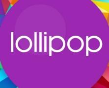 Samsung Galaxy S5 dostáva Android 5.0 Lollipop