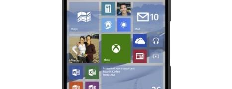 Windows 10 – pre telefóny
