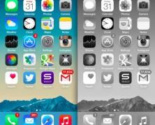 Šetrenie batérie na iPhone, iPad