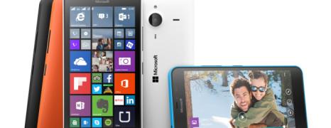 Microsoft Lumia 640 & 640 XL