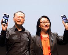 Spoločnosť HTC zmenila vedie