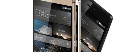 Huawei P8 a P8 Max