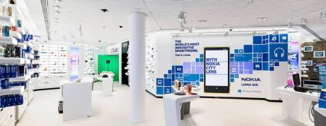 Microsoft (Nokia) ruší sieť servisnov v ČR a SR