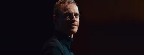 Nový film o Stevovi Jobsovi a výstavba sídla Apple v plnom prúde