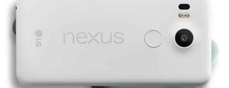 Google Nexus 6P a Google Nexus 5X