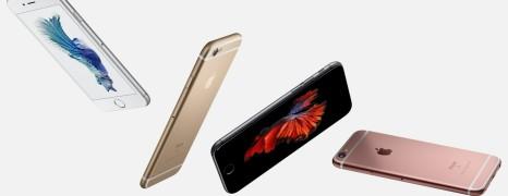 iPhone 6s & iPhone 6s Plus