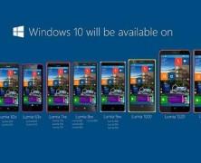 Ako nainštalovať Windows mobile 10 do Lumií